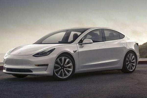 """特斯拉為Model 3 Performance打造""""賽道模式"""""""