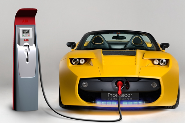 电池影响为何如此大?二手纯电动汽车保值率分析