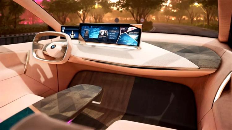 """天猫精灵与宝马联合,实现""""家车互联""""宝马车型,将于10月量产上市"""