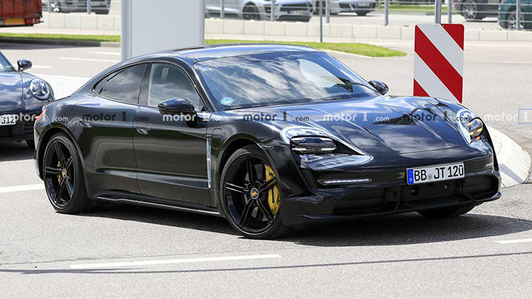 porsche-taycan-latest-spy-photos