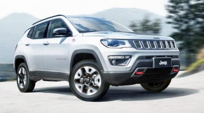 jeep緊湊型全新suv,jeep指南者登場