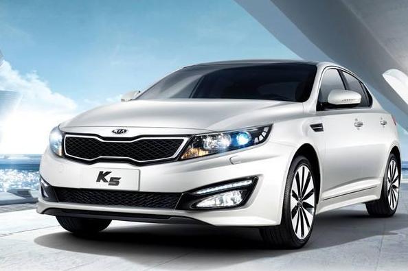 起亚新能源车怎么样,起亚K5车型介绍