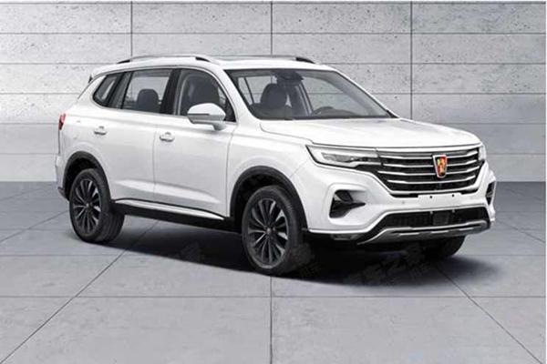 定位 A+ 級,預售價格 21 萬 ~ 24 萬元,榮威RX5 eMAX將于廣州車展上市