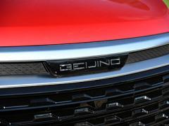 北汽旗下BEIJING品牌将于10月15日发布